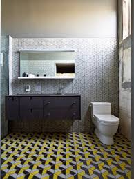 Hexagon Tile Floor Patterns 30 Ideas On Using Hex Tiles For Bathroom Floors