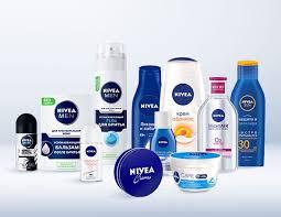 Обзор всех продуктов — <b>NIVEA</b>