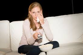 depression loneliness linked to binge watching television cbs news