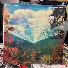 <b>Tame Impala</b> - <b>Innerspeaker</b> LP — Guestroom Records