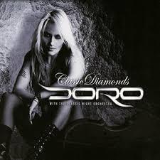 <b>Doro</b> - <b>Classic Diamonds</b> :: Rock Report