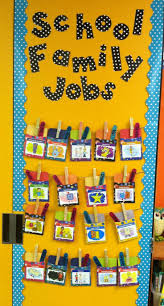 17 best ideas about job chart chore chart for kids so proud of my new conscious discipline school family job board