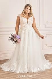 Bridal Dresses | Sophia Tolli