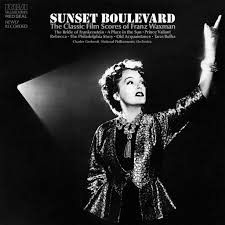 film music site sunset boulevard the classic film scores of close