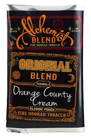 Идеальный Табак для кальяна Alchemist Original - Orange <b>County</b> ...