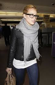 100 Inspirations | celebrity <b>style</b> for less : Hilary <b>Duff</b> Look For Less ...
