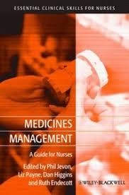 Medicines Management - Jevon <b>Philip Jevon</b>, Payne Liz Payne ...