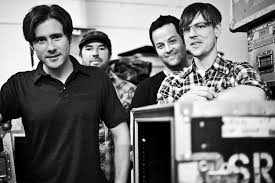<b>Jimmy Eat World</b> music, videos, stats, and photos | Last.fm