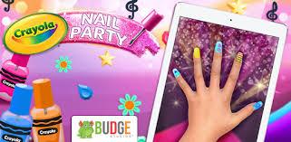 <b>Crayola</b> Nail Party: Nail Salon - Apps on Google Play