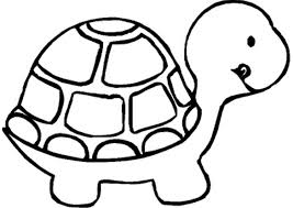 Small Picture Free Printable Turtle Coloring Pages For Kids