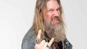 "<b>Amon Amarth's</b> Johan Hegg: ""I started growing a beard in 1992 and ..."