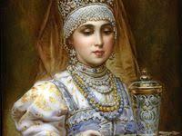 71 Best Russian stuff images | Russia, Russian fashion, Russian ...