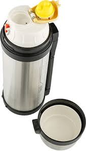<b>Термос Thermos FDH Stainless</b> Steel Vacuum Flask стальной ...