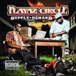 Duffle Bag Boy by Playaz Circle