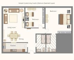 design living room layout