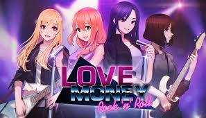 Love, Money, <b>Rock</b>'<b>n</b>'<b>Roll</b> on Steam