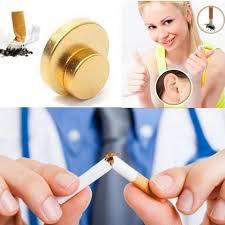 Аурикулярный ушной <b>магнит против курения</b> купить в интернет ...