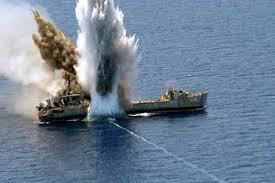 「アルゼンチン中国漁船撃沈画像」の画像検索結果