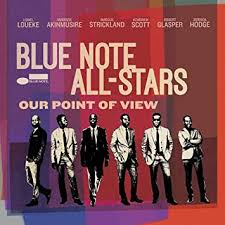 <b>Blue Note All</b>-<b>Stars</b>, Derrick Hodge's - Our Point Of View [2 CD ...