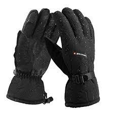 <b>Ski</b> Gloves Waterproof,Thermal Gloves 3M Thinsulate ...