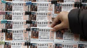 Resultado de imagen para billetes loteria