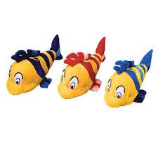 "<b>Wholesale 12</b>"" Clown Fish Plush Toy - <b>Assorted Colors</b> (SKU ..."