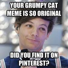 one direction<3 on Pinterest   One Direction Memes, One Direction ... via Relatably.com