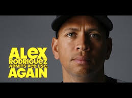 Image result for ALEX RODRIGUEZ AND PEDS