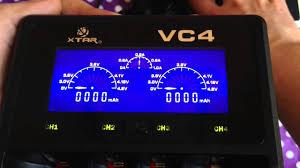 Обзор <b>XTAR VC4</b> умная <b>зарядка</b> для 18650 Li-ion и Ni-MH ...