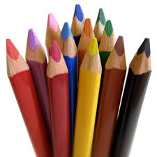 Image result for 12 watercolor pencils