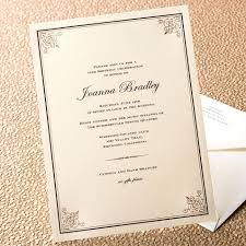 etiquette a perfectly proper invitation for every soiree style engraved personalized birthday party invitation