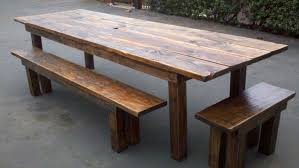 Rustic Outdoor Dining Furniture Reclaimed Wood Dining Table   ps l    Rustic Outdoor Dining Furniture Reclaimed Wood Dining Table   ps l the plan collection modern house plans
