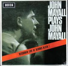 A young John Mayall began playing blues in the late 50s, and was among the first Brits to adopt the American musical form as their own. - John%252BMayall%252BPlays%252BJohn%252BMayall
