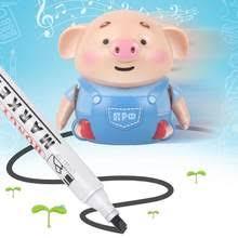 Electronic <b>Pig</b> Toy