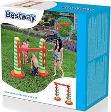 <b>Игра надувная BestWay</b> Лимбо 52238 BW купить в интернет ...