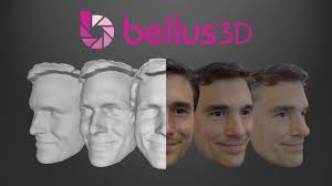 How to Make Bellus3D's <b>Face Mask</b> Fitter | Bellus3D: High-quality ...