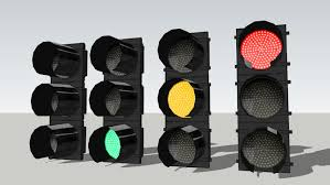 <b>LED</b> traffic signals | 3D Warehouse