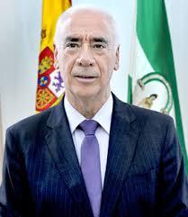 Luciano Alonso Alonso. Consejero de Educación, Cultura y Deporte - Portavoz del Gobierno Andaluz - 1378825061764LucianoAlonsoDetalledn
