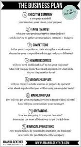ideas about Small Business Plan on Pinterest   Small     Pinterest
