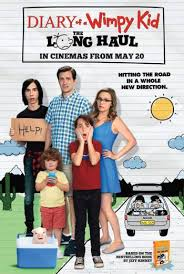 new car release diaryDIARY OF A WIMPY KID THE LONG HAUL  British Board of Film
