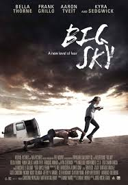 Big Sky – Legendado
