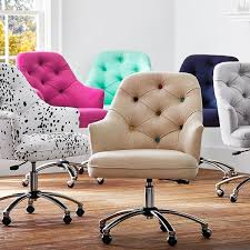pb teen tufted desk chair navy at pottery barn teen teen chairs bedroommagnificent office chair performance quality