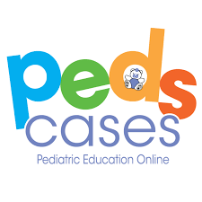 PedsCases: Pediatric Education Online