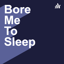 Bore Me To Sleep: Unintelligible Lecture