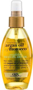 OGX Легкое сухое <b>аргановое масло для</b> восстановления волос ...