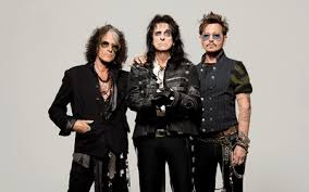 <b>Hollywood Vampires</b> Tickets & Tour Dates | The Ticket Factory