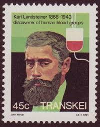 Image result for landsteiner