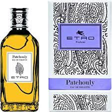 <b>Etro Patchouly Eau de</b> Toilette, 100 ml: Amazon.co.uk: Luxury Beauty