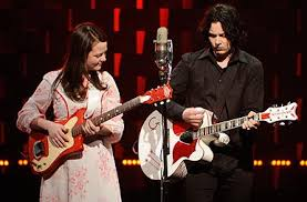 The <b>White Stripes</b> Announce Their Break-Up - Rolling Stone