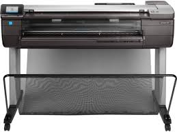 <b>HP DesignJet T830 36-in</b> Multifunction Printer Software and Driver ...
